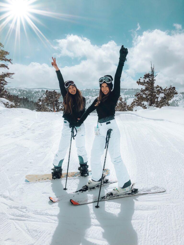 Heatwave SickKids Ski