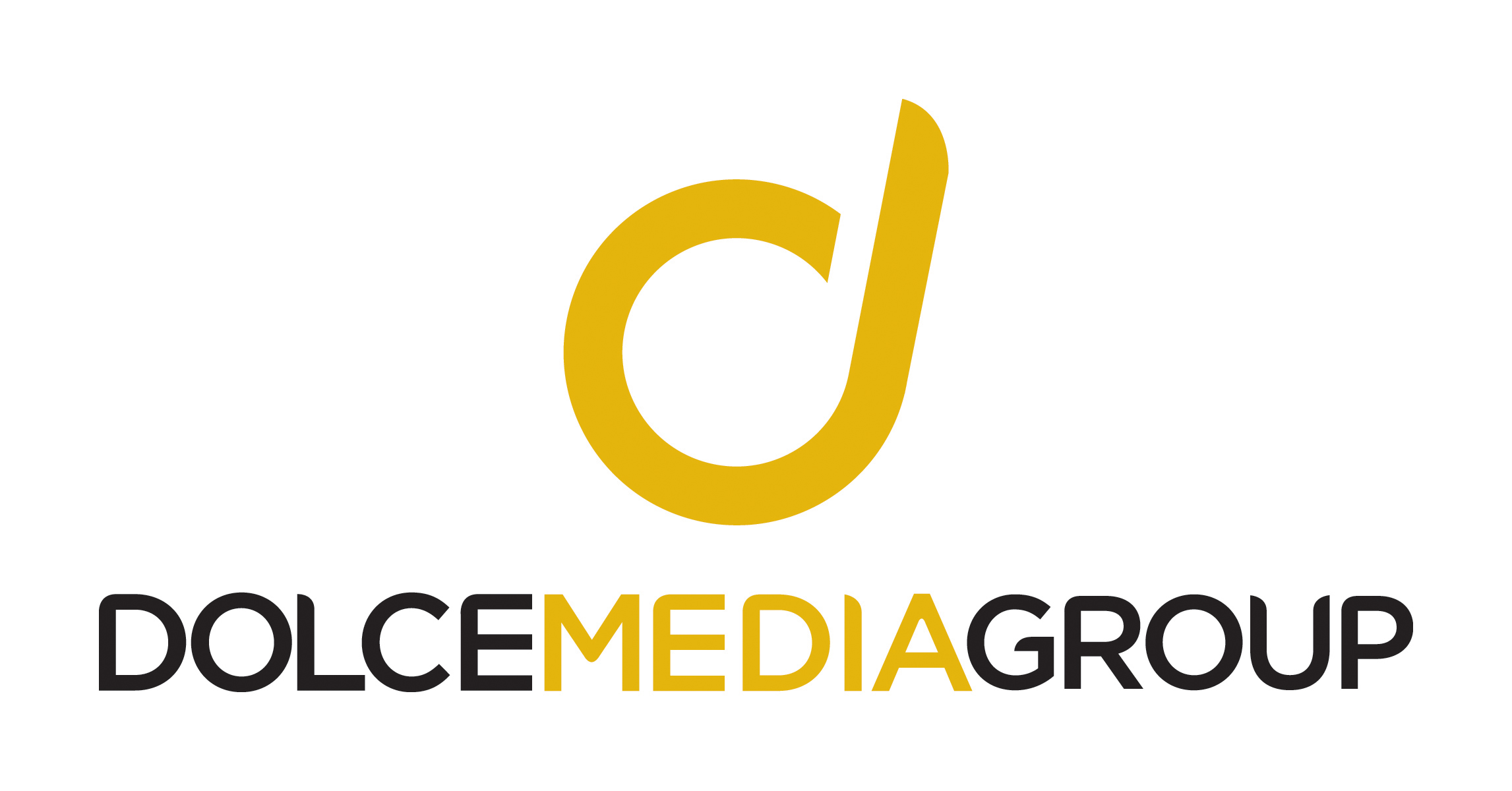 final DMG logo wordmark